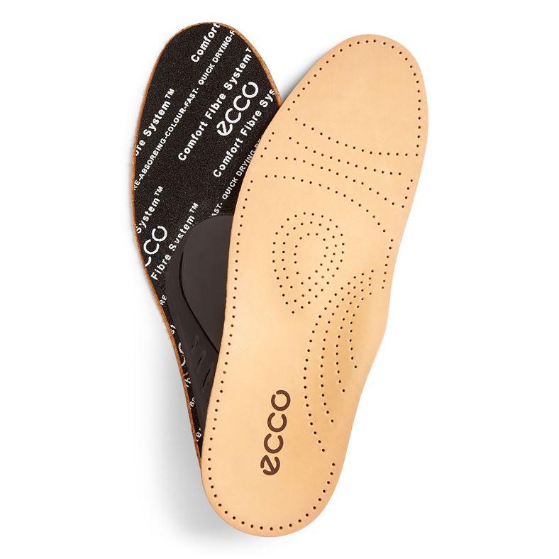 Premium Leather Footbed (Marrón)
