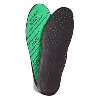 Mens CFS Leather Insole (Marrone)