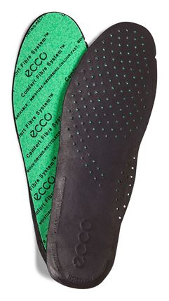 Mens CFS Leather Insole