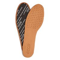 Mens City Insole (Marrón)