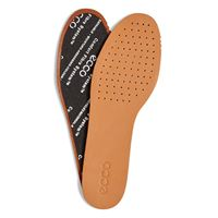 Ladies City Insole (Brown)