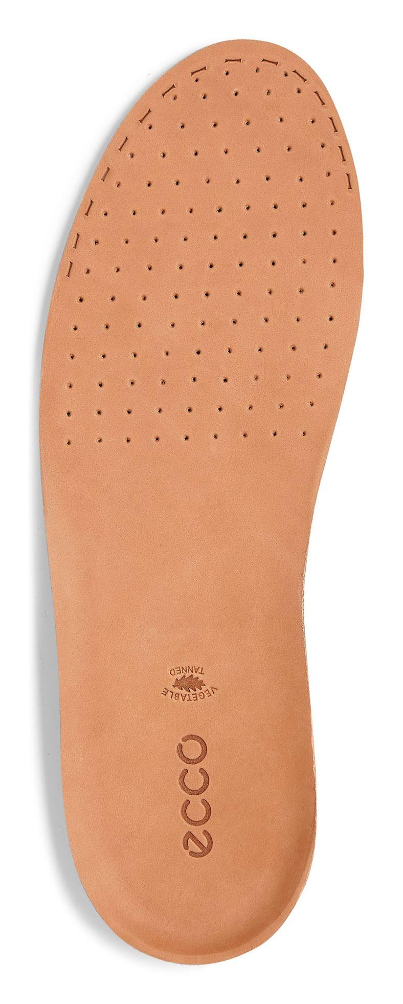 Comfort Plus Insole Ladies (Brown)