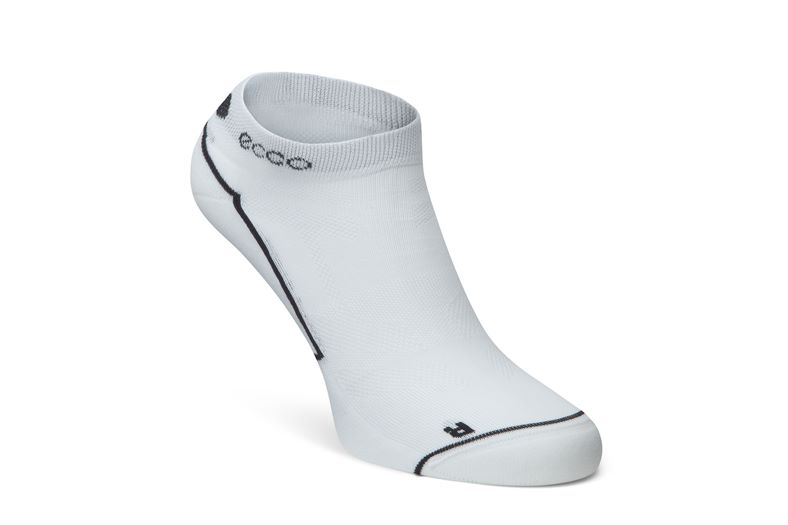 Tour Lite no show Sock (Branco)