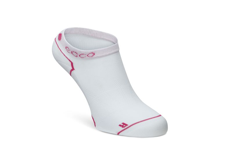 Tour Lite no show Sock (Bianco)