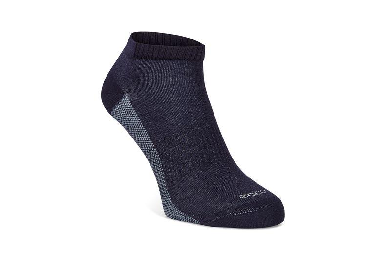 Cool Sneaker Sock (Blue)