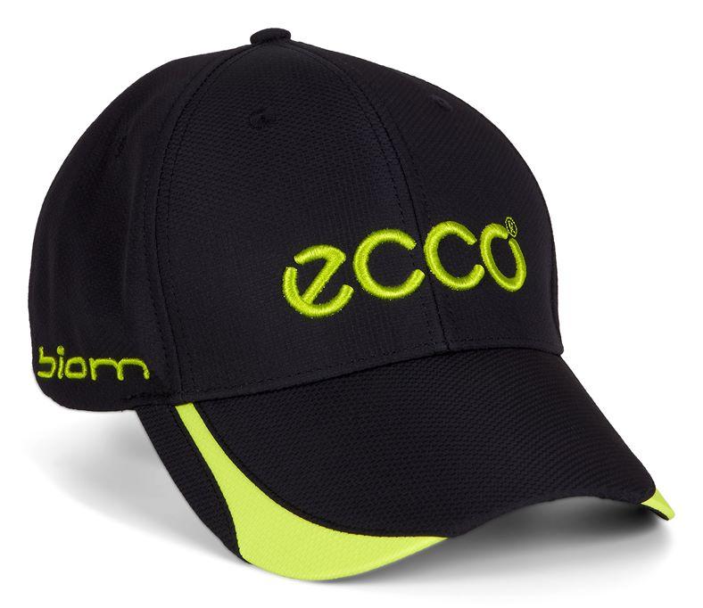 Golf Cap (Black)