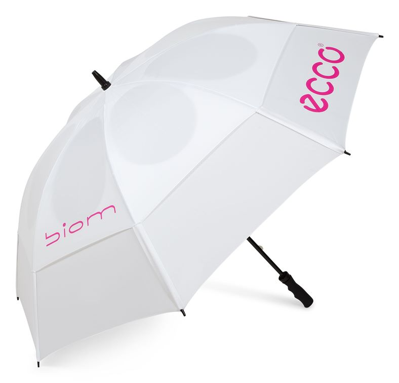 Golf Umbrella (Blanco)