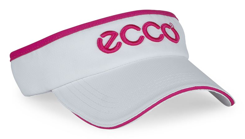 Golf Visor (Blanco)