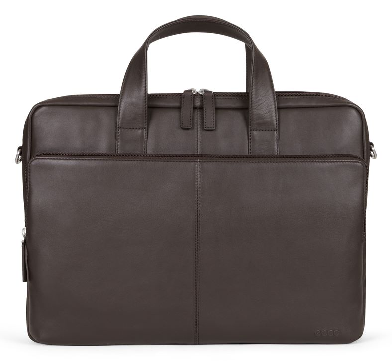 Foley Laptop Bag (Marrone)