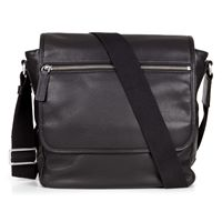 Gordon Crossbody (Negro)