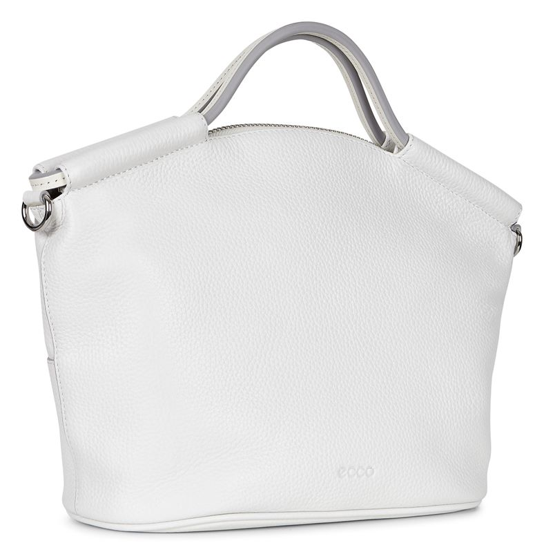 SP 2 Medium Doctor's Bag (White)