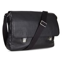 Jos Messenger (Black)