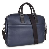 Jos Laptop Bag 13inch (藍色)