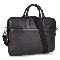 Jos Laptop Bag 15inch (Black)