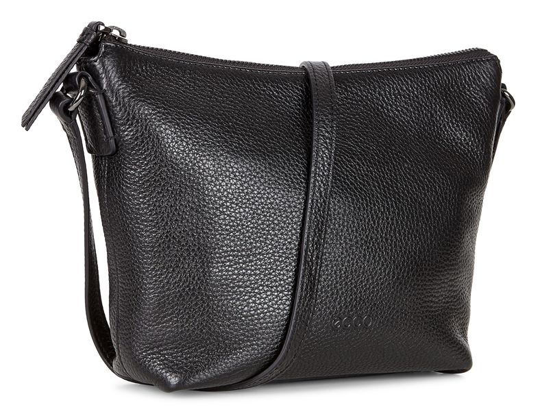 SP Small Crossbody (Black)