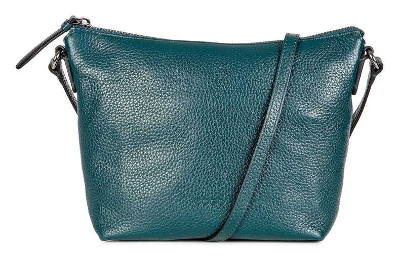 SP Small Crossbody (Verde)