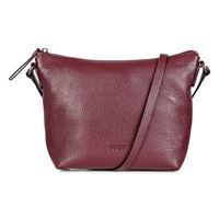 SP Small Crossbody (Rojo)