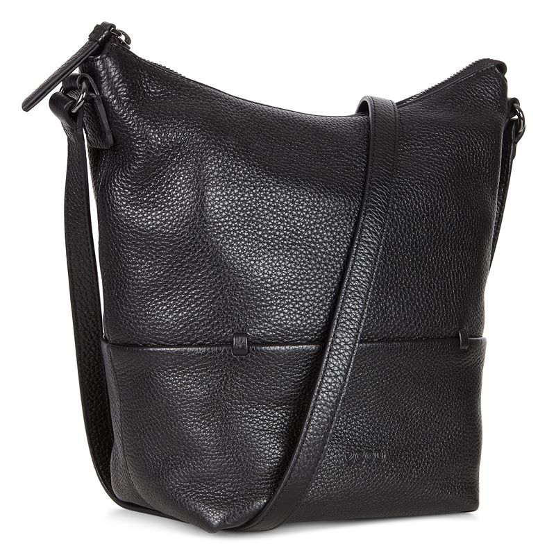 SP Crossbody (Negro)