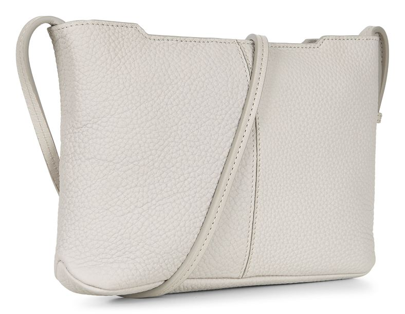 Jilin Small Crossbody (Grey)
