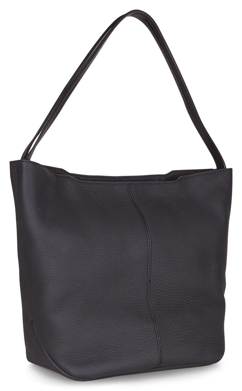 Jilin Hobo Bag (Negro)