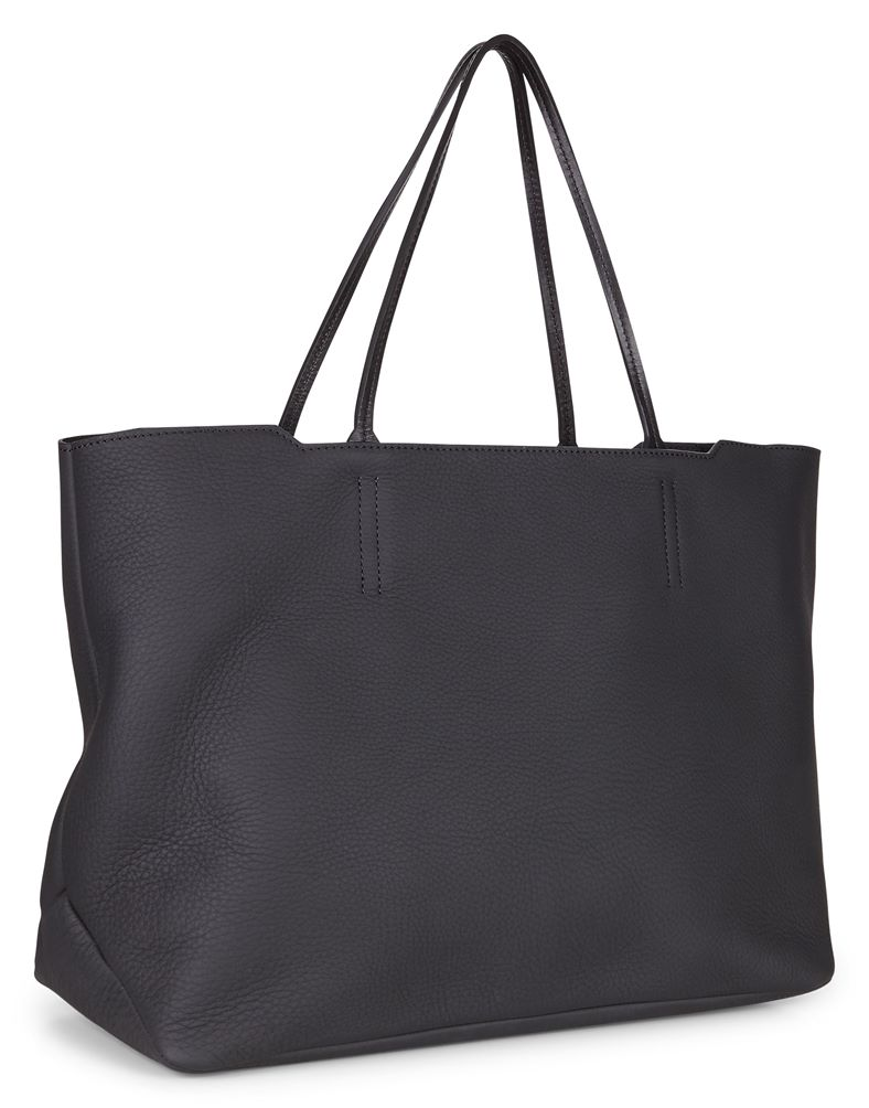 Jilin Shopper (Black)