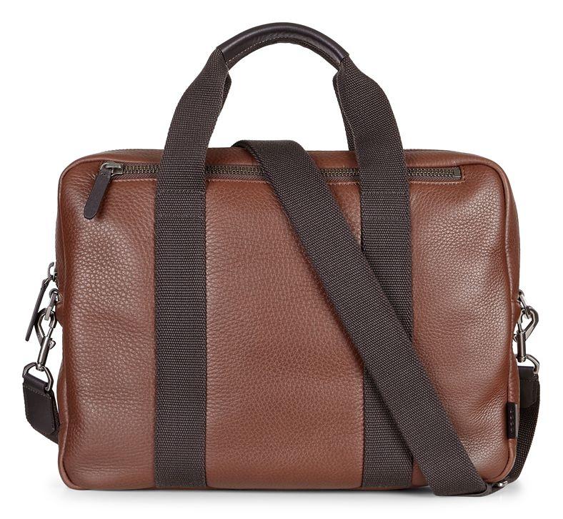 Eday L Laptop Bag (棕色)