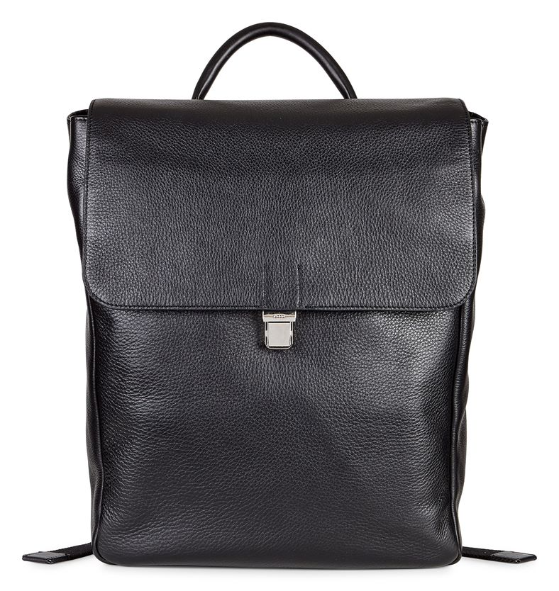 Jos Backpack (Negro)