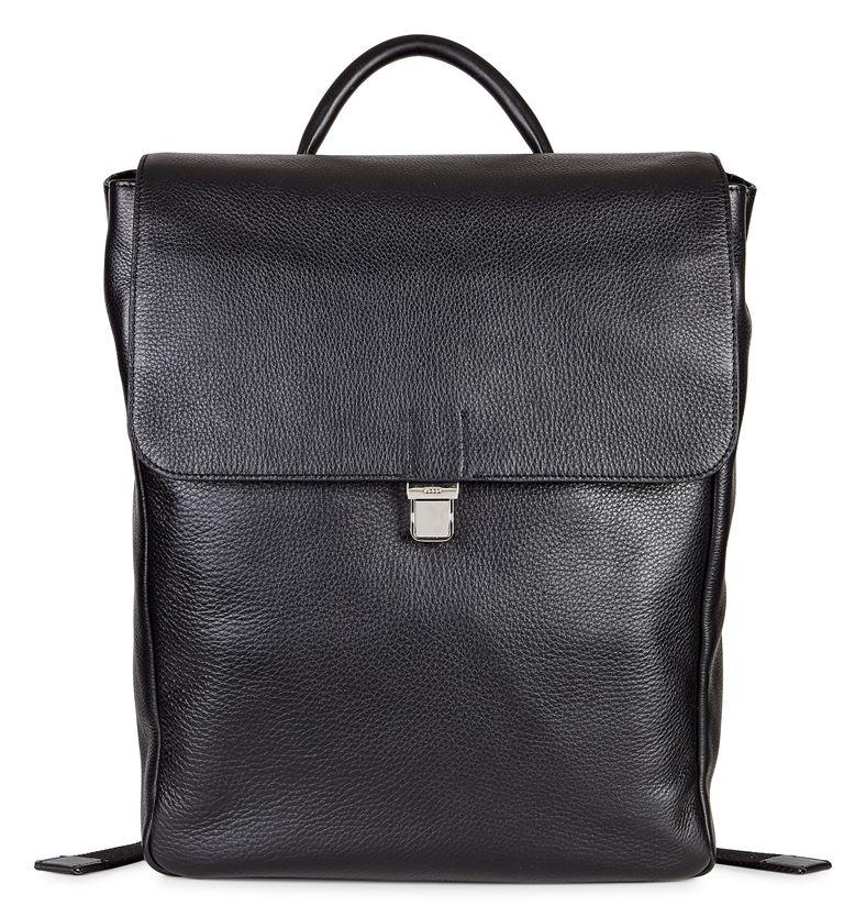 Jos Backpack (Preto)