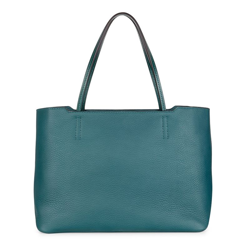 Jilin Small Shopper (Verde)