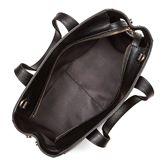 Iola Medium Handbag (Black)