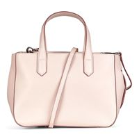 Iola Medium Handbag (Red)