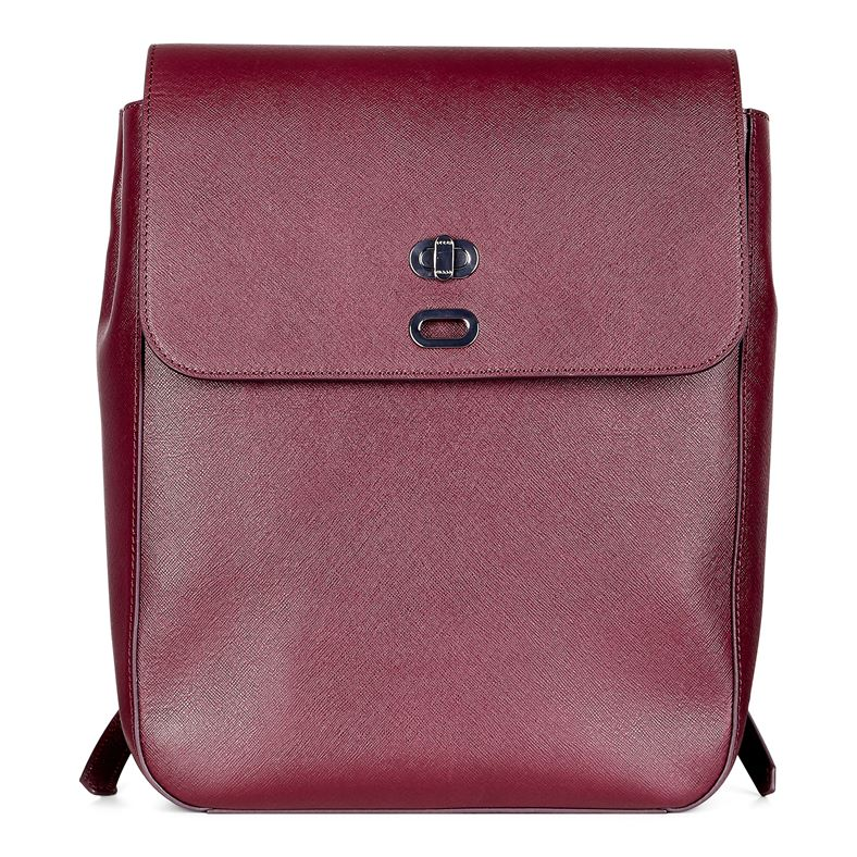 Iola Backpack (Red)