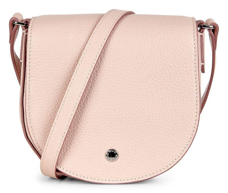 Kauai Small Saddle Bag (Rojo)