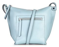 Sculptured Crossbody
