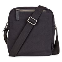 Kasan Crossbody (Black)