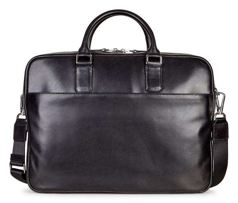 Konya Laptop Bag 15 inch (Black)