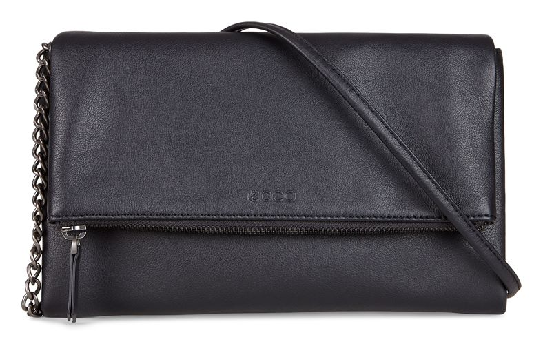 Delight Clutch (Black)