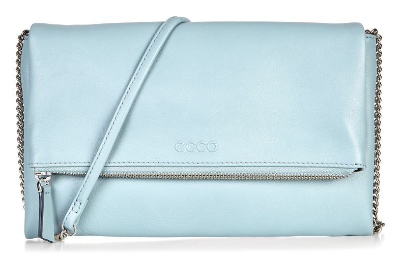 Delight Clutch (Blue)