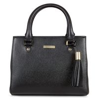 Kerry Mini Handbag (Negro)