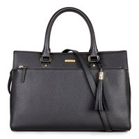 Kerry Handbag (Negro)