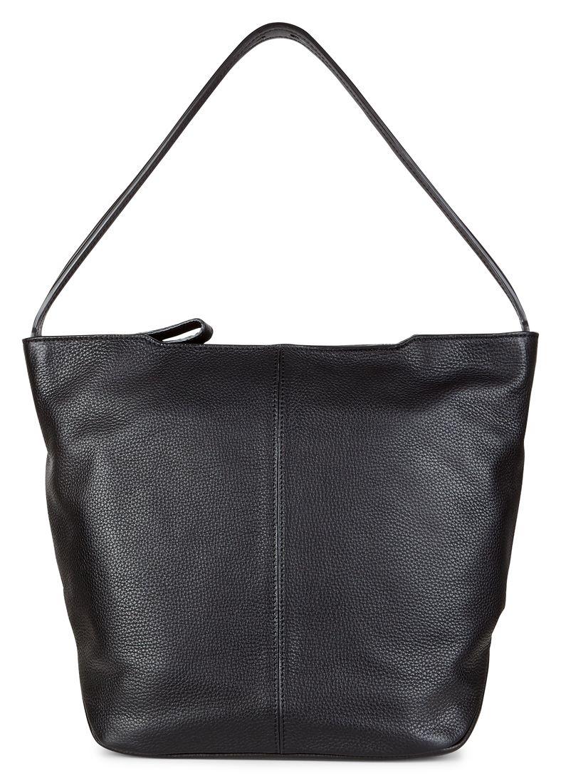 Jilin Hobo Bag (Black)