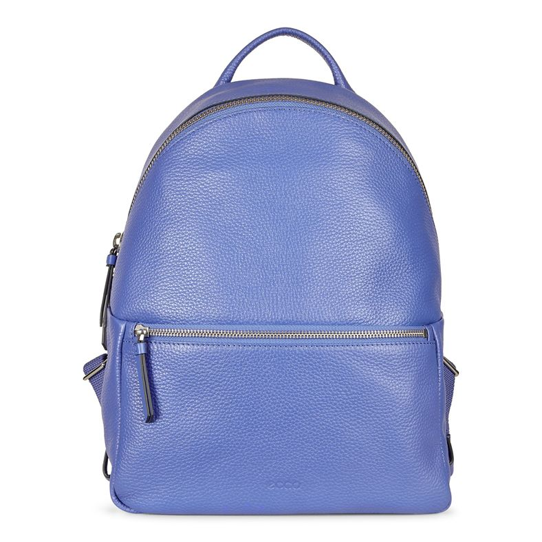 SP 3 Backpack (Azul)