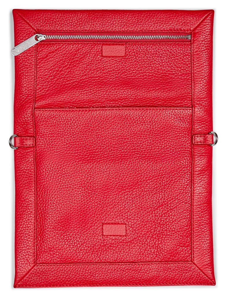Isan 2 Clutch (Rojo)