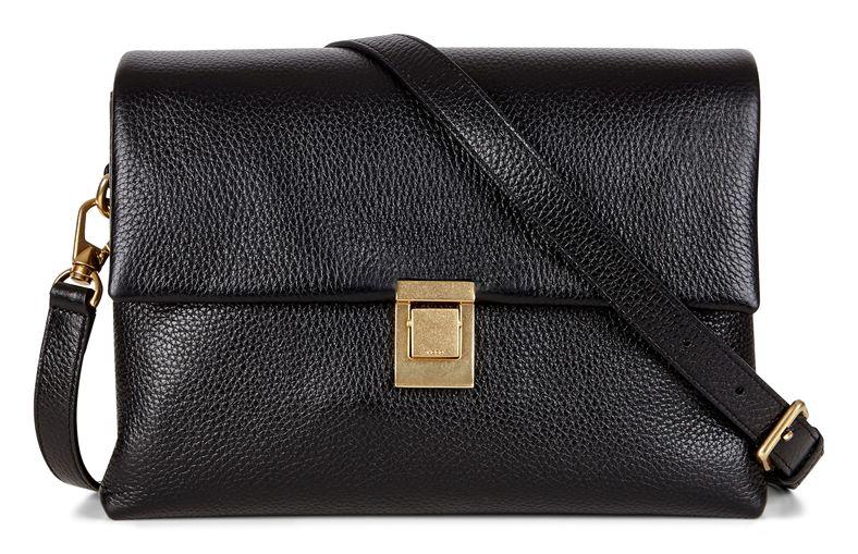 Isan 2 Handbag (Negro)