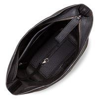 Jilin Bucket Bag (Negro)