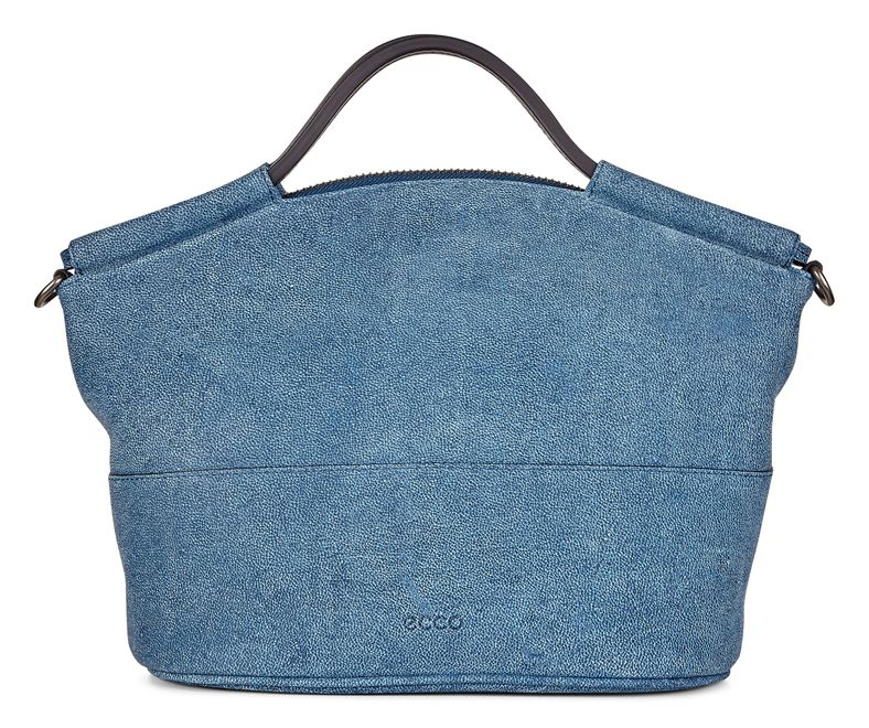 SP 2 Medium Doctors Bag (Azul)