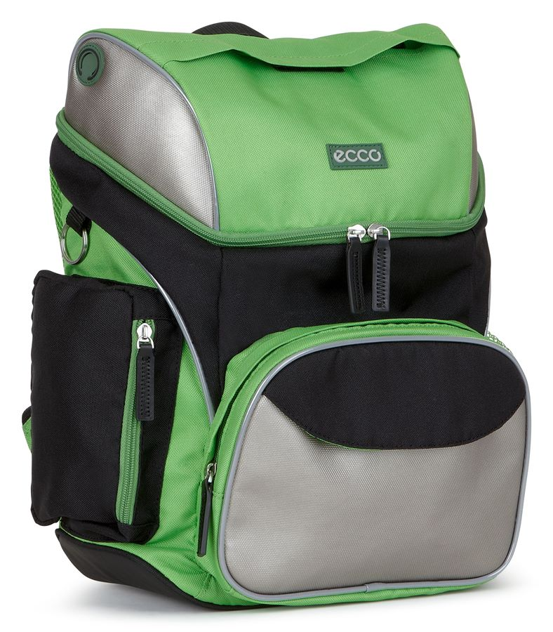 B2S Backpack 4-6yrs. (Black)