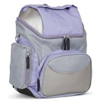 B2S Backpack 4-6yrs. (Grey)