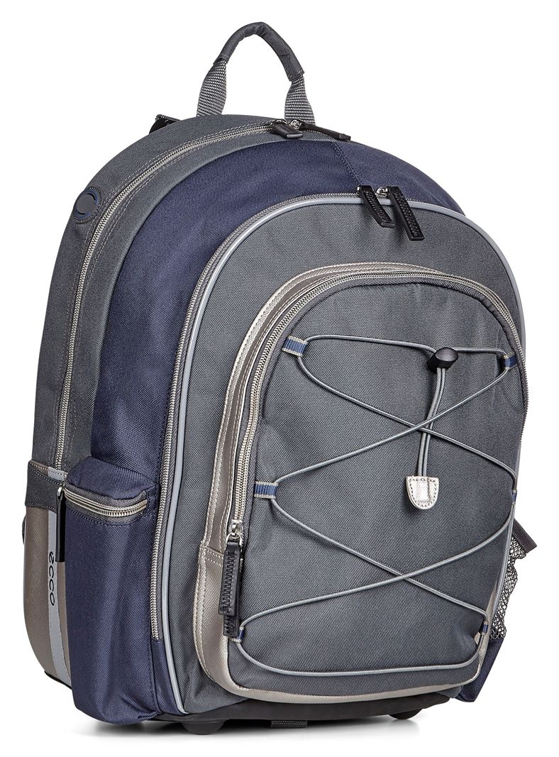 B2S Backpack 7-10 yrs. (Grey)