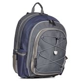 B2S Backpack 7-10 yrs. (Gris)